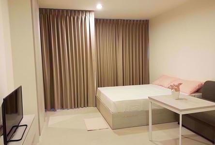 For Rent Condo 26 sqm in Mueang Samut Prakan, Samut Prakan, Thailand