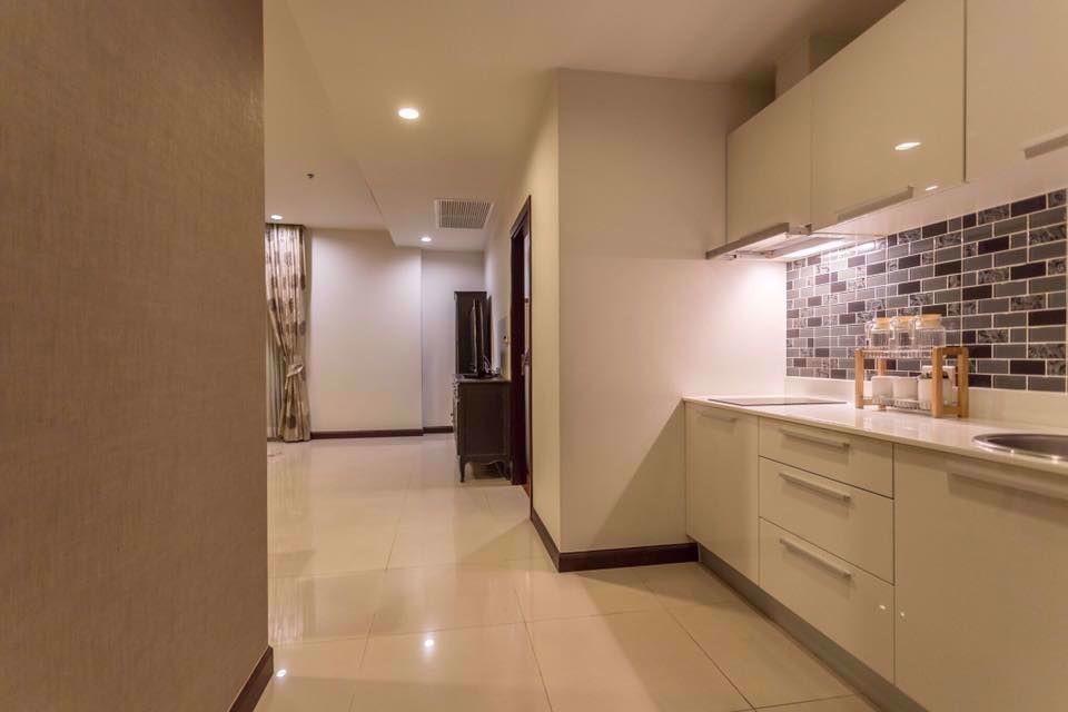 The Prime 11 - В аренду: Кондо c 1 спальней возле станции BTS Nana, Bangkok, Таиланд   Ref. TH-VTQCCTGM