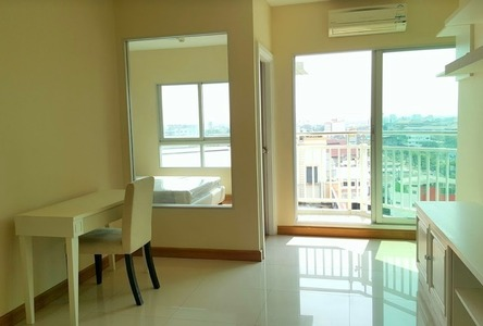 For Sale or Rent 1 Bed Condo in Rat Burana, Bangkok, Thailand