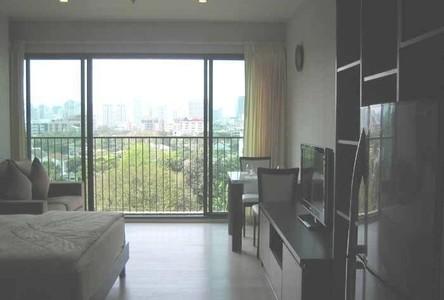 В аренду: Кондо 32 кв.м. в районе Khlong Toei, Bangkok, Таиланд