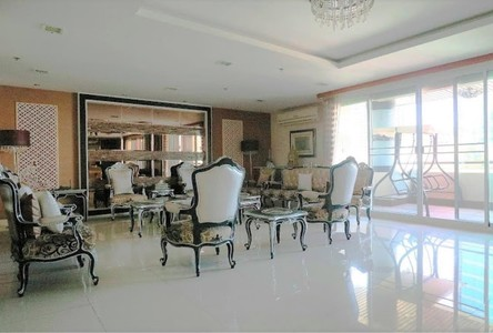 For Sale or Rent Condo Near MRT Phetchaburi, Bangkok, Thailand