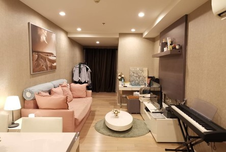 For Sale or Rent 1 Bed コンド Near BTS Nana, Bangkok, Thailand