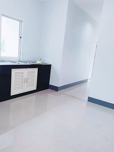ขาย บ้านเดี่ยว 3 ห้องนอน หางดง เชียงใหม่ | Ref. TH-JOQCWAOK