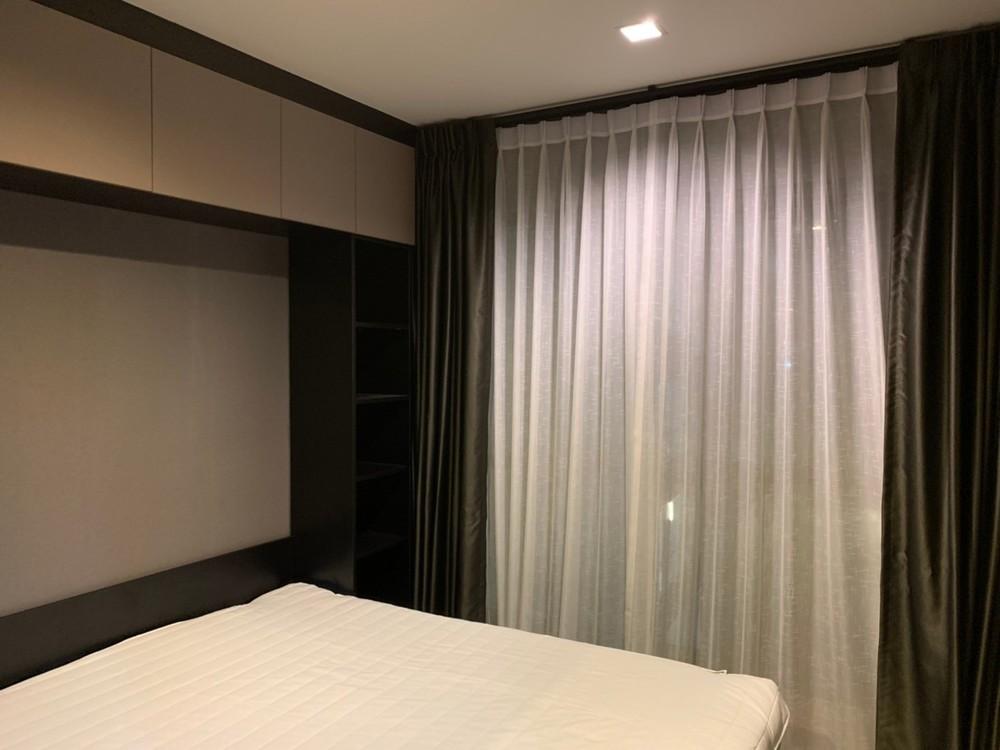 ไลฟ์ สุขุมวิท 48 - ให้เช่า คอนโด 2 ห้องนอน ติด BTS พระโขนง | Ref. TH-QBBYFCJM