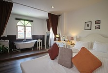 For Sale or Rent Hotel 11 rooms in Mueang Chiang Mai, Chiang Mai, Thailand