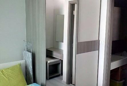 ให้เช่า คอนโด 1 ห้องนอน ปากเกร็ด นนทบุรี