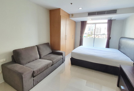 For Rent コンド 38 sqm Near BTS Phrom Phong, Bangkok, Thailand