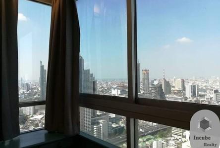 For Sale 3 Beds Condo Near BTS Surasak, Bangkok, Thailand
