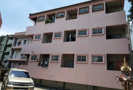 For Sale or Rent Apartment Complex 36 rooms in Mueang Samut Prakan, Samut Prakan, Thailand