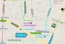 For Rent 1 Bed Condo in Wang Thonglang, Bangkok, Thailand