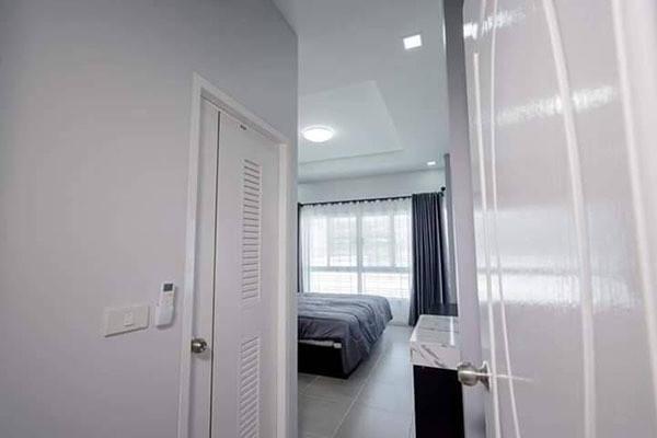 ขาย บ้านเดี่ยว 3 ห้องนอน สารภี เชียงใหม่   Ref. TH-WJXQBCNM