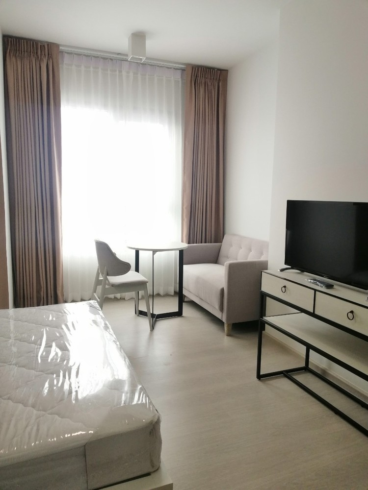 Chapter One Shine Bangpo - For Rent Condo 24 sqm in Bang Sue, Bangkok, Thailand | Ref. TH-LLCBVQHW