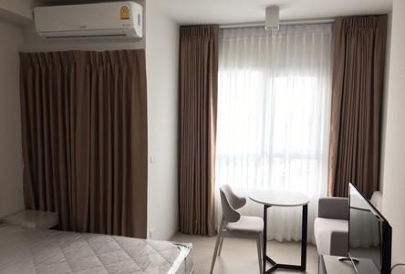 For Rent Condo 24 sqm in Bang Sue, Bangkok, Thailand