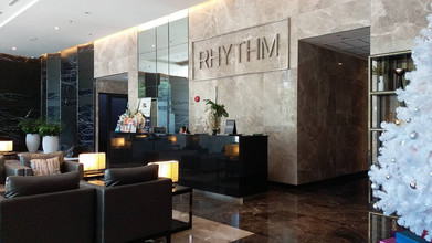 Located in the same area - Rhythm Asoke 2