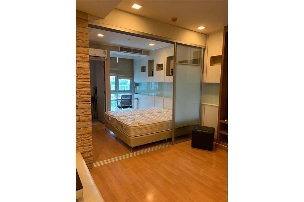 ณุศาศิริ แกรนด์ - ให้เช่า คอนโด 1 ห้องนอน ติด BTS เอกมัย | Ref. TH-DGYLZWMZ