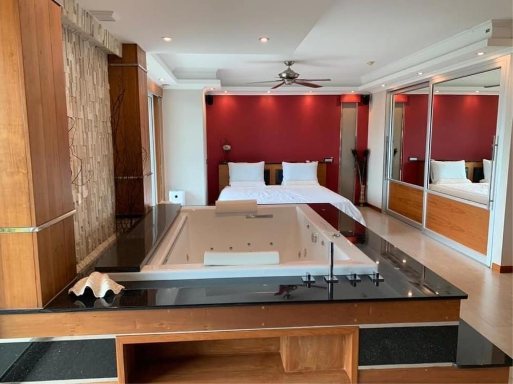 Richmond Palace - Продажа: Кондо с 2 спальнями в районе Watthana, Bangkok, Таиланд | Ref. TH-YWUMGQGR