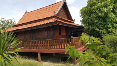 Located in the same area - Mueang Surin, Surin