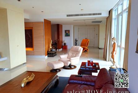 For Sale 3 Beds Condo Near BTS Phloen Chit, Bangkok, Thailand