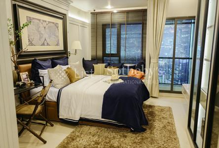 For Sale 1 Bed Condo Near BTS Phloen Chit, Bangkok, Thailand