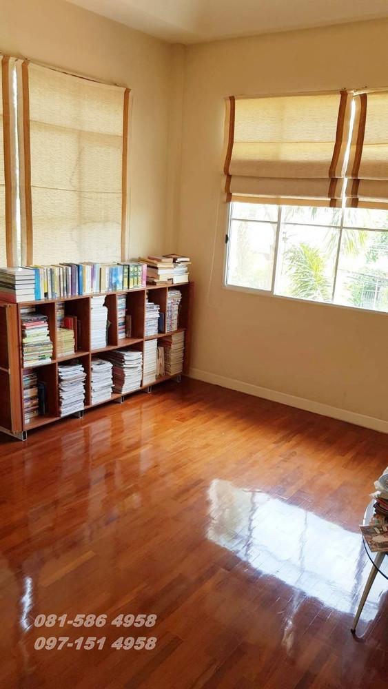 ขาย บ้านเดี่ยว 3 ห้องนอน บางพลี สมุทรปราการ | Ref. TH-JAGHIQWQ