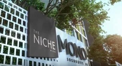 Located in the same area - The Niche Mono Sukhumvit 50