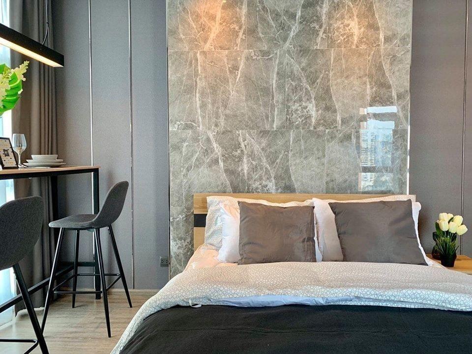 RHYTHM Ekkamai - В аренду: Кондо c 1 спальней возле станции BTS Ekkamai, Bangkok, Таиланд | Ref. TH-ITUDCJGG