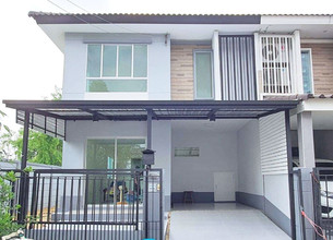 Located in the same area - Mueang Pathum Thani, Pathum Thani