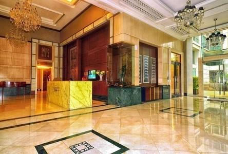 Продажа или аренда: Кондо c 1 спальней возле станции BTS Chit Lom, Бангкок, Таиланд