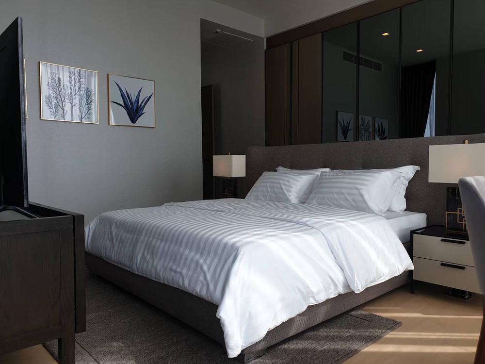 เดอะ โมนูเมนต์ ทองหล่อ - ให้เช่า คอนโด 3 ห้องนอน วัฒนา กรุงเทพฯ | Ref. TH-UHWDHUAA