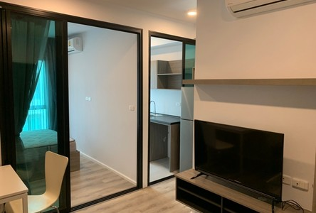 For Sale or Rent Condo 25.79 sqm Near BTS Bearing, Bangkok, Thailand