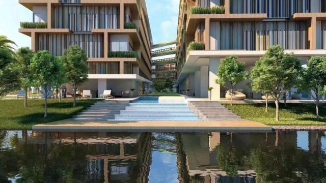 Laya Resort Phuket - For Sale 1 Bed コンド in Thalang, Phuket, Thailand | Ref. TH-BZKSGOTT