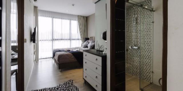 For Sale 1 Bed コンド in Thalang, Phuket, Thailand | Ref. TH-VFGLGQKL