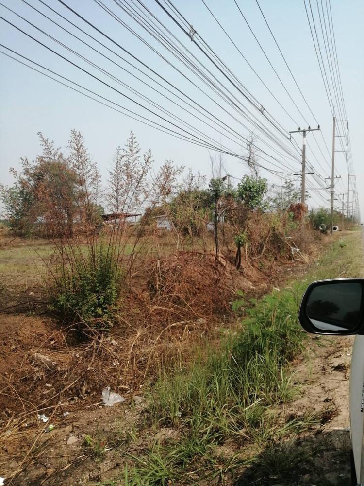 ขาย ที่ดิน 43-2-68 ไร่ กบินทร์บุรี ปราจีนบุรี | Ref. TH-JITEIDNT