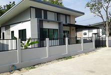 For Sale 2 Beds 一戸建て in San Pa Tong, Chiang Mai, Thailand