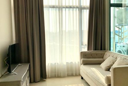 ขาย หรือ เช่า คอนโด 1 ห้องนอน คลองเตย กรุงเทพฯ