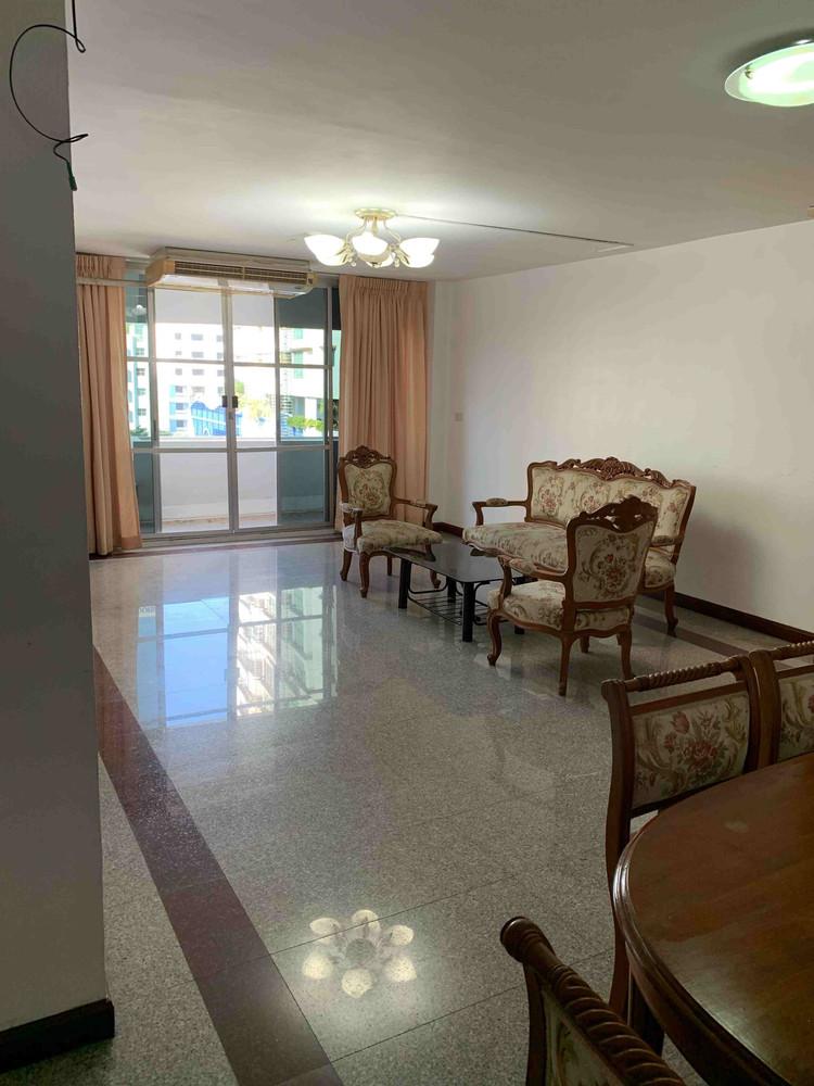 Pikul Place - В аренду: Кондо с 3 спальнями в районе Sathon, Bangkok, Таиланд | Ref. TH-BTRAPAHL