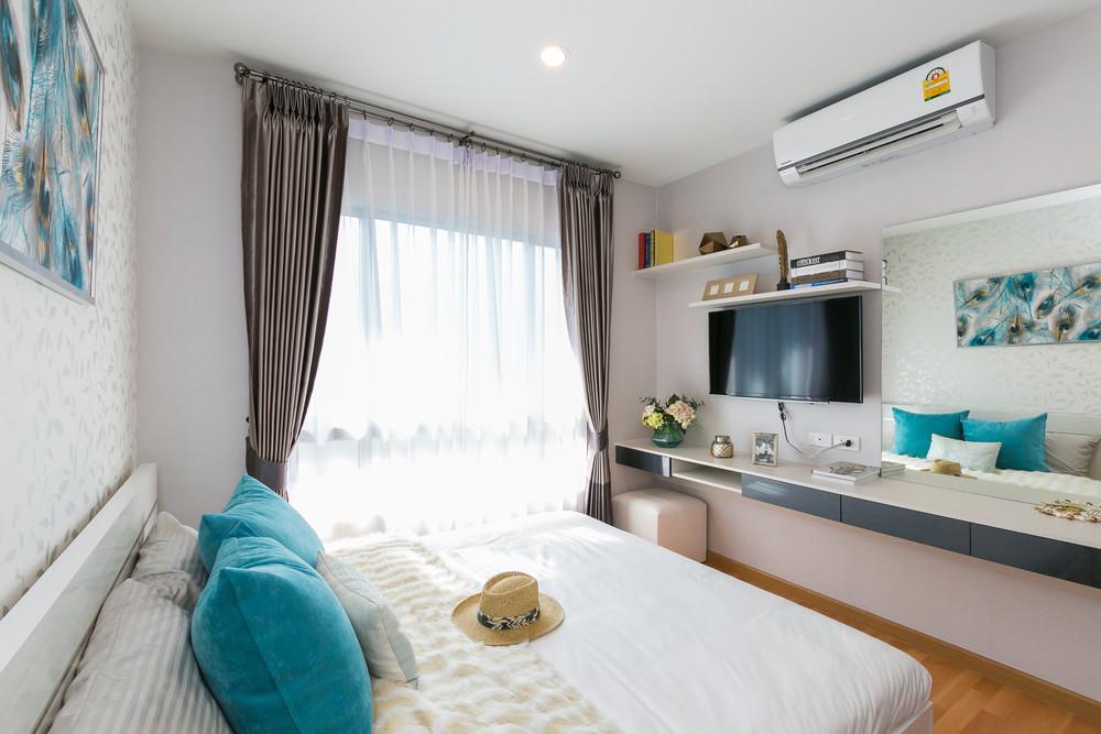 The President Sukhumvit - Samutprakan - For Sale 1 Bed コンド Near BTS Phra Khanong, Samut Prakan, Thailand | Ref. TH-VNRQKGLU