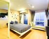 For Sale or Rent Condo 26.5 sqm Near BTS Talat Phlu, Bangkok, Thailand