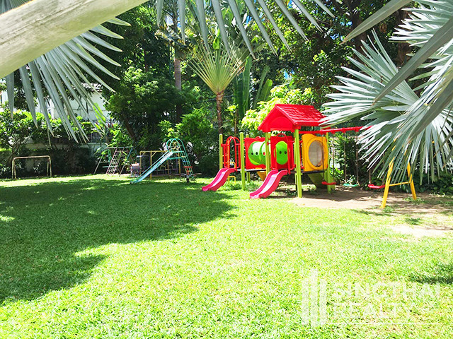 Prem Mansion - For Rent 3 Beds Condo Near BTS Asok, Bangkok, Thailand | Ref. TH-QLXEUZII