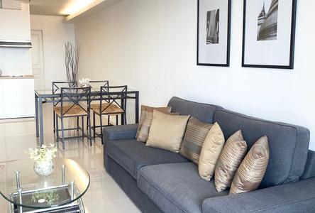 В аренду: Кондо с 2 спальнями возле станции BTS Phrom Phong, Бангкок, Таиланд