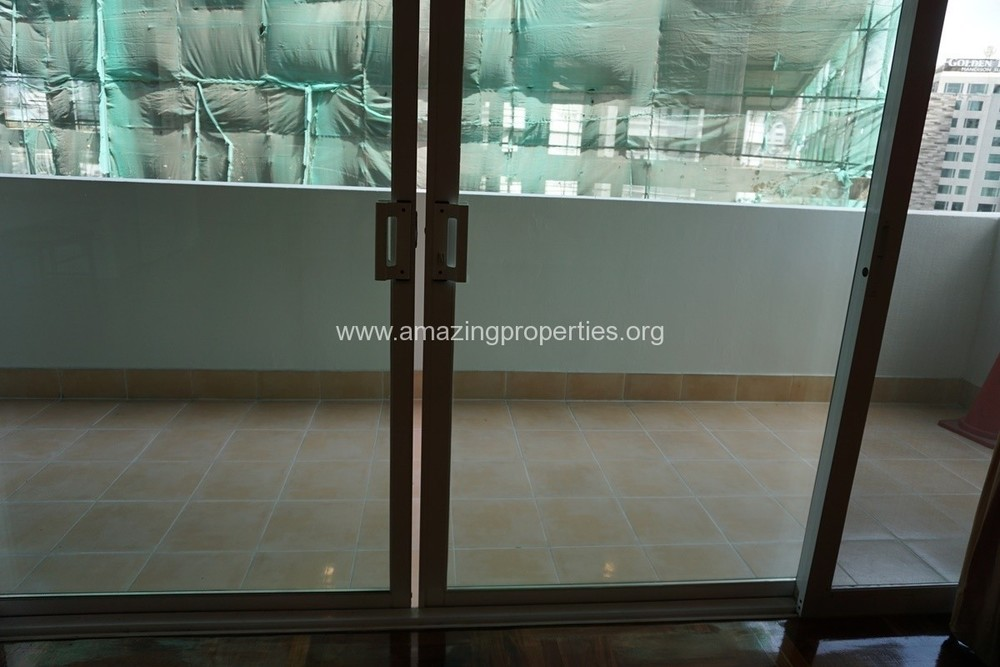 สัจญาณ คอร์ท - ให้เช่า คอนโด 3 ห้องนอน คลองเตย กรุงเทพฯ | Ref. TH-SOKYDQSO