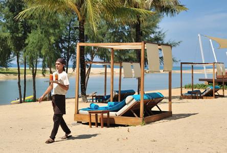 For Sale Hotel 16 rooms in Takua Pa, Phang Nga, Thailand