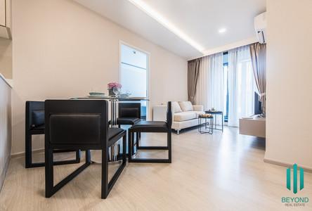 For Rent Condo 65 sqm in Khlong Toei, Bangkok, Thailand