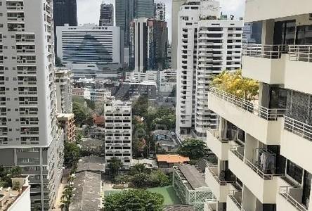 В аренду: Кондо с 2 спальнями возле станции BTS Nana, Bangkok, Таиланд