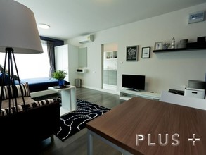 Located in the same building - D Condo Mine - Phuket