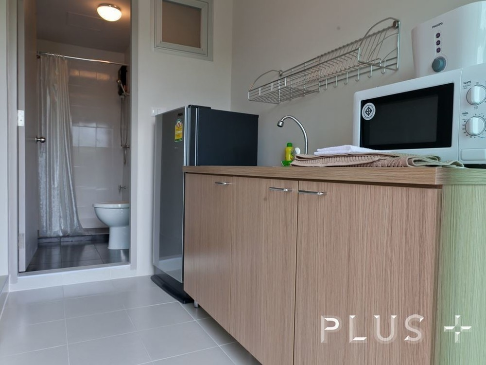 D Condo Kathu - For Rent 1 Bed コンド in Kathu, Phuket, Thailand | Ref. TH-AIZGNGUL