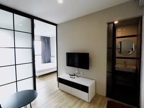 Located in the same area - Brix Condominium