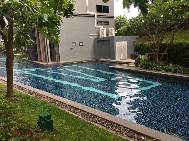 D Condo Mine - Phuket - For Sale 1 Bed コンド in Kathu, Phuket, Thailand | Ref. TH-UKZGYDMD