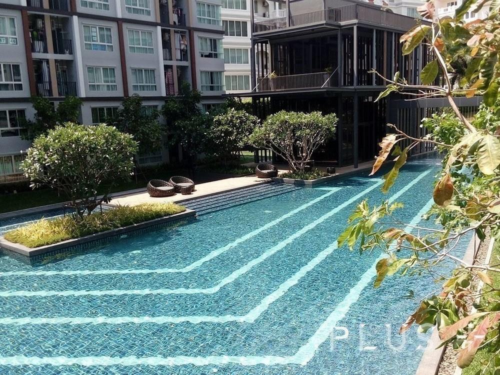 D Condo Mine - Phuket - For Sale 1 Bed コンド in Kathu, Phuket, Thailand | Ref. TH-AZBJLHTB
