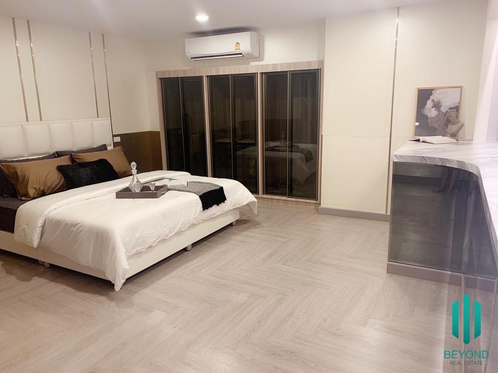 เพรสซิเด้นท์ พาร์ค สุขุมวิท 24 - ขาย คอนโด 3 ห้องนอน คลองเตย กรุงเทพฯ   Ref. TH-JLMTDLKE